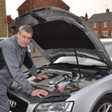 car service kettering