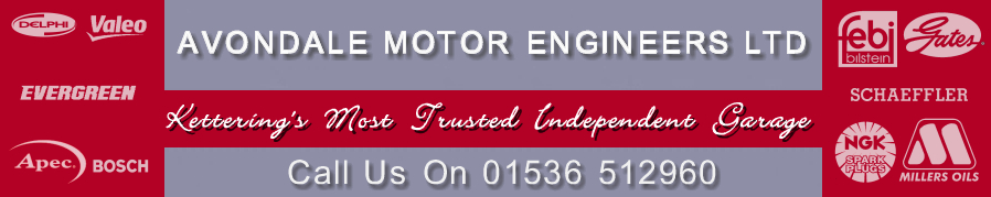 Garages Kettering | Avondale Motors Engineers Ltd